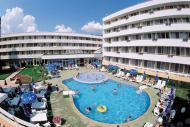 Hotel Oasis Albena